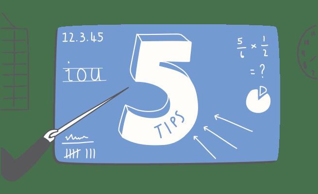 5tips