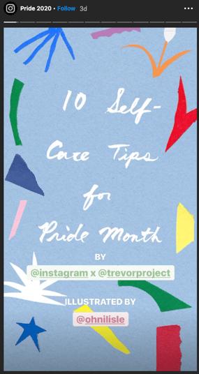 Instagram-Pride