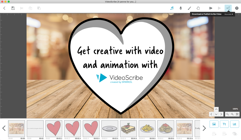 publish-video