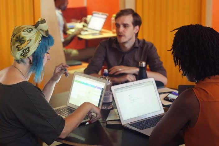 techspark image