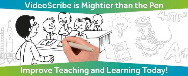 video_is_mightier