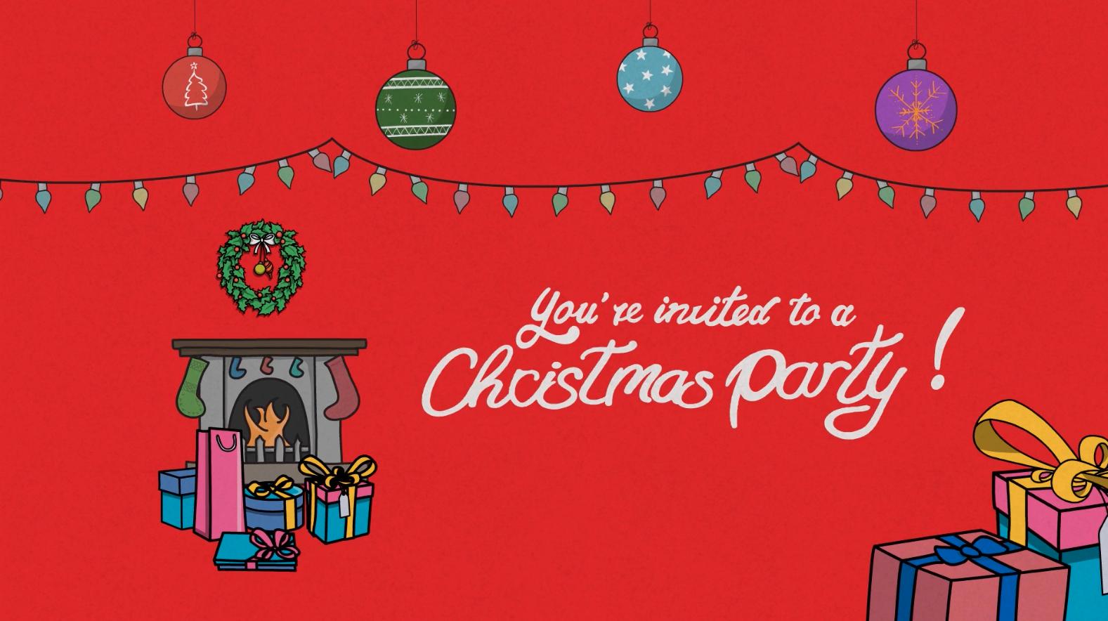 7 Fantastically festive customizable holiday video templates