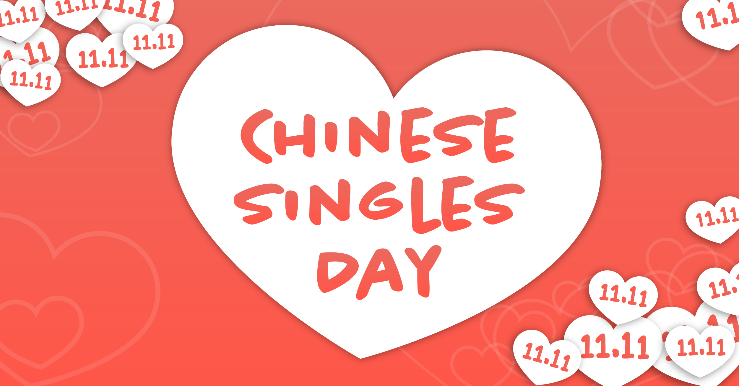 Chinese Singles Day: what it is and how to get involved